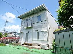 西武拝島線 西武立川駅 徒歩13分の賃貸アパート