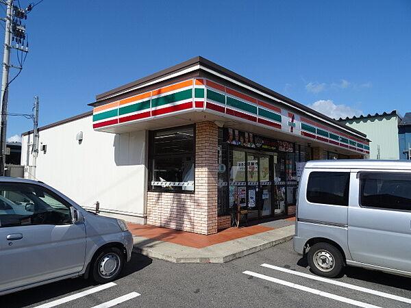 セブンイレブン新潟入船店 702m