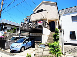 [一戸建] 兵庫県神戸市垂水区潮見が丘2丁目 の賃貸【/】の外観