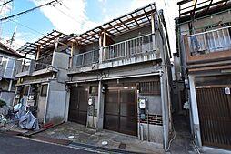 [一戸建] 大阪府松原市柴垣1 の賃貸【/】の外観