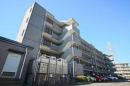 K'Sシャンブル[2階]の外観