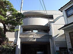 PAO南桜塚[1階]の外観