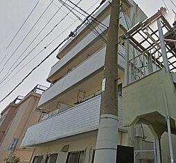 ツインナーク[4階]の外観