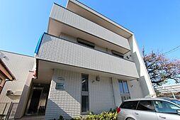 ボナール水菊[1階]の外観