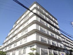 行徳ホワイトハイツ[6階]の外観