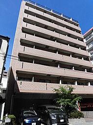 CITYLIFEディナスティ新大阪[803号室]の外観