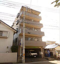 福岡県福岡市早良区曙2丁目の賃貸マンションの外観