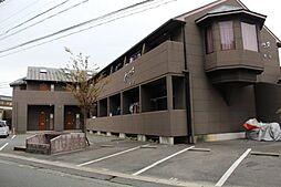 二川駅 3.5万円