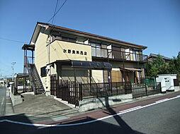 愛環梅坪駅 3.1万円
