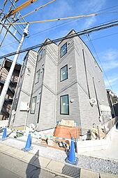 JR常磐線 松戸駅 徒歩8分の賃貸アパート