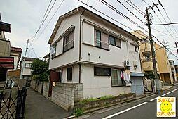 ニュー小村井荘[201号室]の外観