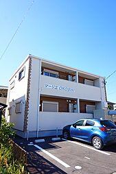 マーリエOKOSHI(おこし)[2階]の外観