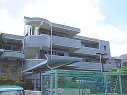 神奈川県川崎市宮前区神木2丁目の賃貸マンションの外観
