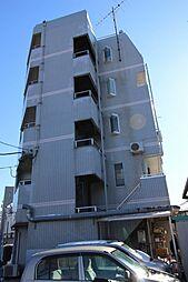 KNビル[5階]の外観