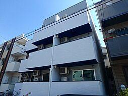 ノア千舟[3階]の外観