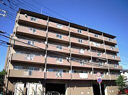 セゾン伊川谷[4階]の外観