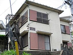 コスモAoi戸塚[2階]の外観