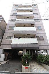 阪神なんば線 九条駅 徒歩4分の賃貸マンション