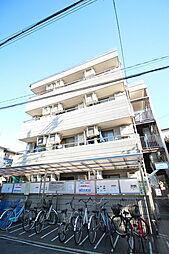 サニーハイム小若江[4階]の外観