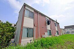 東武東上線 東松山駅 徒歩17分の賃貸アパート