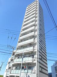 ドゥーエ国府台[6階]の外観
