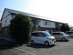 エスポワール鎌倉[101号室]の外観