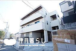 JR福知山線 伊丹駅 徒歩8分の賃貸マンション