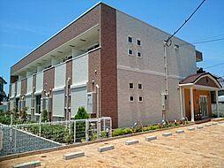 JR阪和線 信太山駅 徒歩9分の賃貸アパート