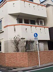 [一戸建] 東京都品川区豊町2丁目 の賃貸【/】の外観