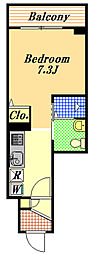(仮)海楽1丁目SHM[2階]の間取り