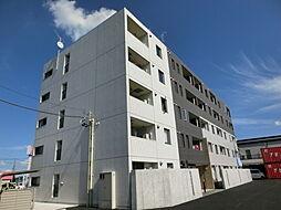 JR総武線 稲毛駅 バス20分 京葉自動車教習所入口下車 徒歩3分の賃貸マンション