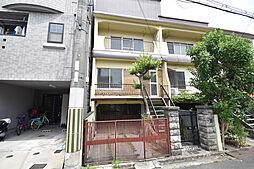 [テラスハウス] 大阪府枚方市村野東町 の賃貸【/】の外観