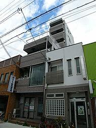 ペントハウス17[6階]の外観