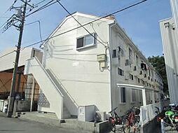 ロッシェル富士見[102号室]の外観