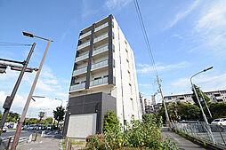 トリニティ・コート新金岡[6階]の外観