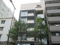 新大阪明章マンション[4階]の外観