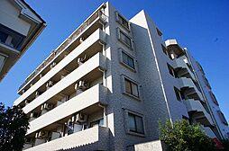 埼玉県鴻巣市逆川1丁目の賃貸マンションの外観