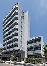 ガーラ・プレシャス大井町[7階]の外観