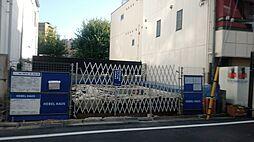 東京メトロ有楽町線 飯田橋駅 徒歩5分の賃貸マンション