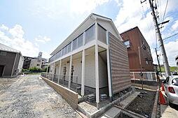 JR常磐線 松戸駅 徒歩10分の賃貸アパート