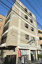 マ・メゾン・YS桜ノ宮[3階]の外観