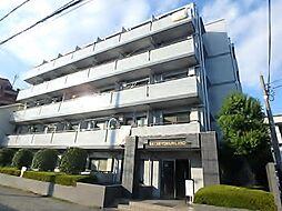 ワコーレよみうりランド[4階]の外観