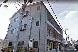 大阪府松原市天美南5丁目の賃貸マンションの外観
