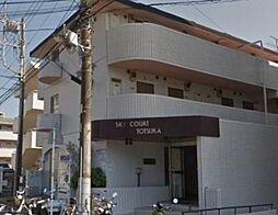 スカイコート戸塚[1階]の外観