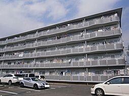愛知県岡崎市薮田2丁目の賃貸マンションの外観