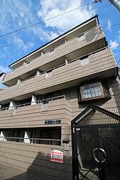 小若江ハイツ[4階]の外観