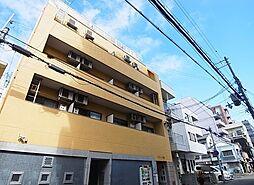 ドミール橘[5階]の外観