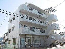 JOマンション[4階]の外観