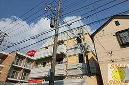 シンエイ第8東船橋マンション[4階]の外観