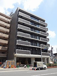 U−BIG ALOHA[5階]の外観